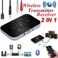 wirelessaudioadapter, bluetoothtransmitter, stereoreceiver, Bluetooth