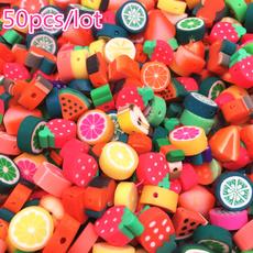 jewelrybead, Jewelry, polymer, Beads Earrings