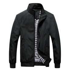 Casual Jackets, Fashion, Zip, fashion jacket
