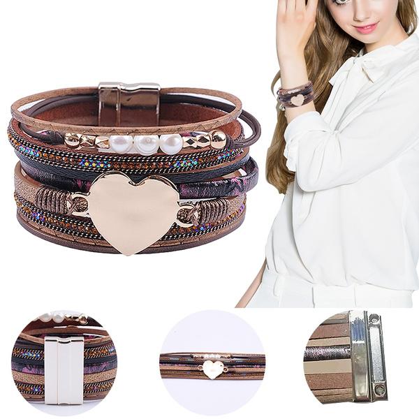 Charm Bracelet, Beaded Bracelets, bangle bracelets, Fashion