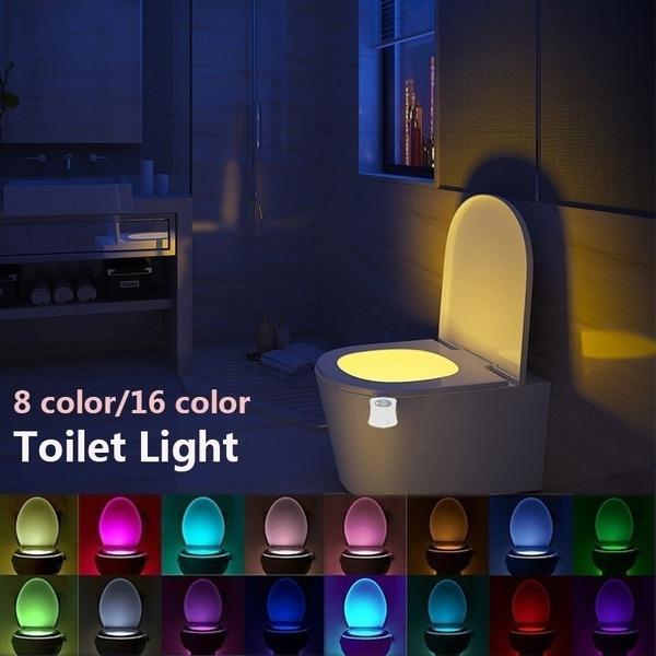 Bathroom, Bathroom Accessories, led, lightsamplighting