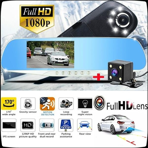 backupcamera, videorecording, Cars, 1080P