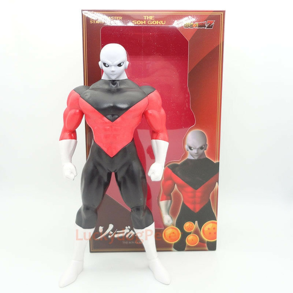 Dragon Ball Super Ultra Instinct Jiren Figure New in Box 30cm