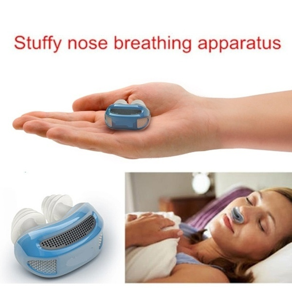 snorestopper, Fashion, cpap, breathingapparatu