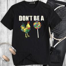 Summer, Funny T Shirt, Shirt, letter print