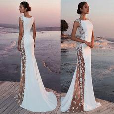 fishtailskirt, long skirt, Evening Dress, Dress