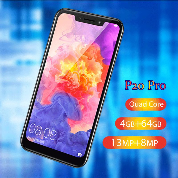cellphone, Smartphones, huaweip20pro, 4g64g