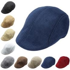 Newsboy Caps, Exterior, Golf, Invierno