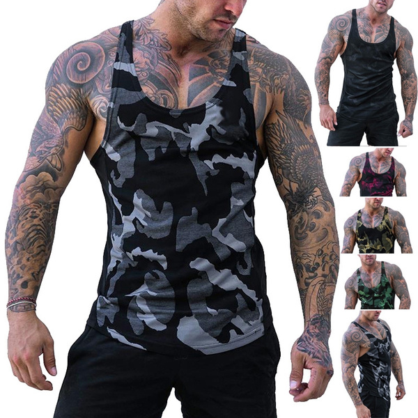 Vest, Fashion, Muscle, Fitness