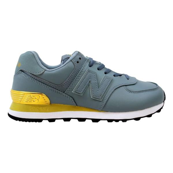 Men's New Balance® 574 Retro Sneakers, White 283824