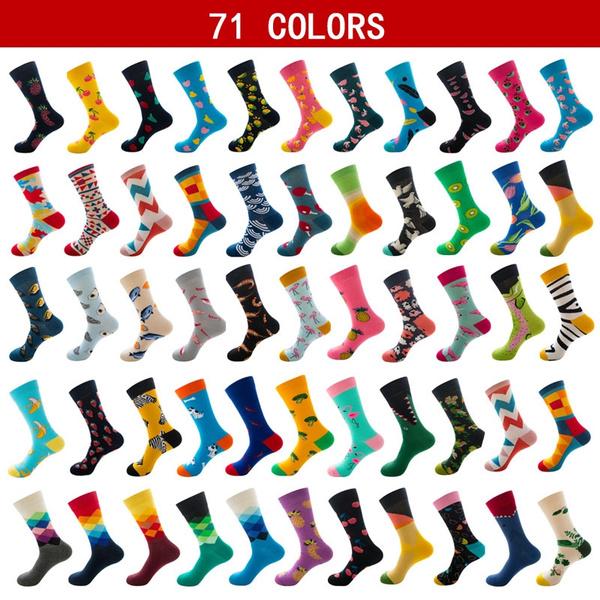Funny, happysock, Socks, Novelty