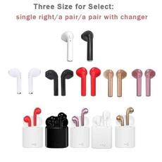 Headset, Ear Bud, Earphone, iphone7
