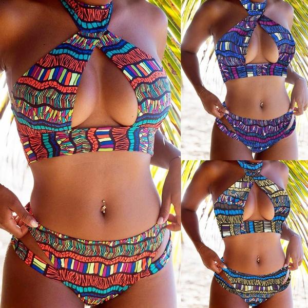 Fashion, bikini set, Bikini swimwear, women swimsuit