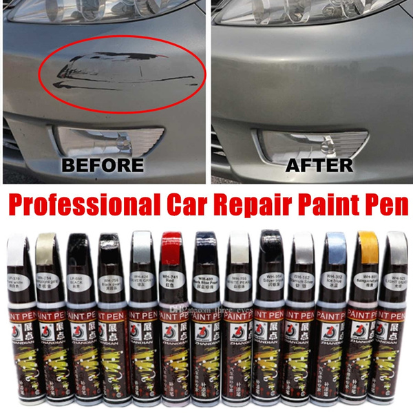 Paint For Cars >> Useful Waterproof Professional Repair Painting For Car S Worn Off Scratches Clear Car Scratch Remover Painting Pens