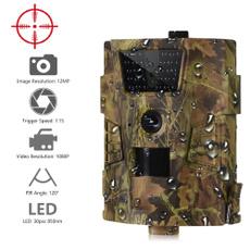 trailcamera, Hunting, nightvision, Digital Cameras