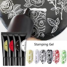 stampinggel, nailstamping, Pretty, Beauty