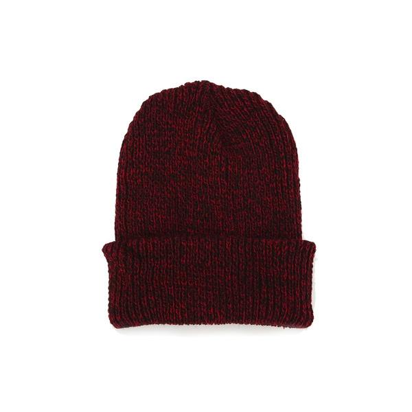 b02c6eccebf9ef Winter Casual Cotton Knit Hat Men Baggy Beanie Hat Crochet Outdoor ...