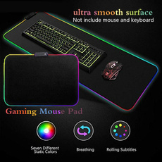 Tech & Gadgets, techampgadget, led, mouse mat