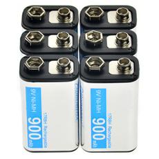 nimh, Batteries, pp, 9vbatterie