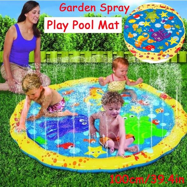 Kidsbeach Outdoor Sprinkler Summer