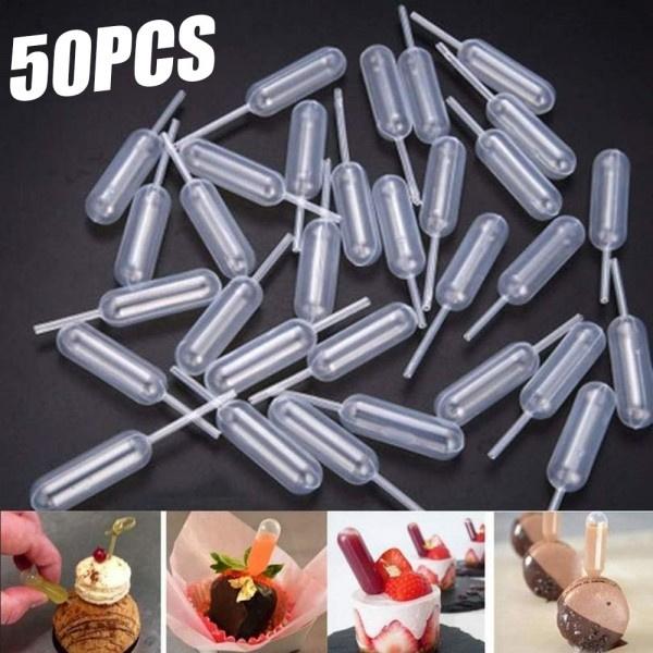Plastic, Mini, disposabledropper, transferpipette