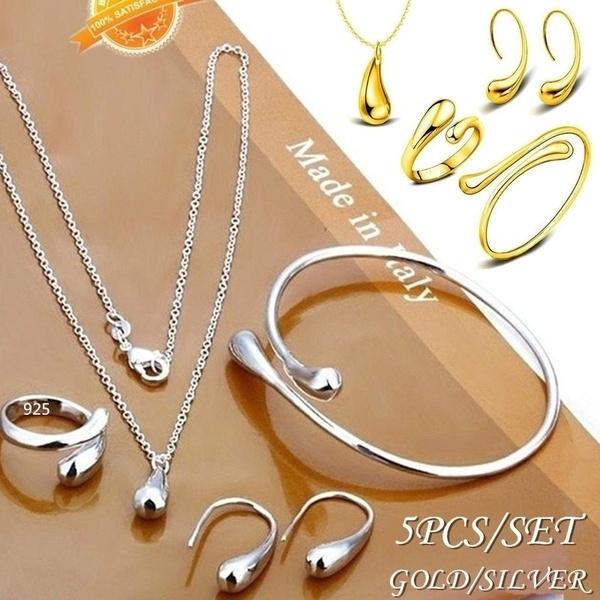 Jewelry Set, Fashion, Jewelry, Gifts
