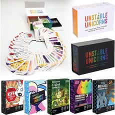 Toy, card game, unstableunicorn, toysampgame