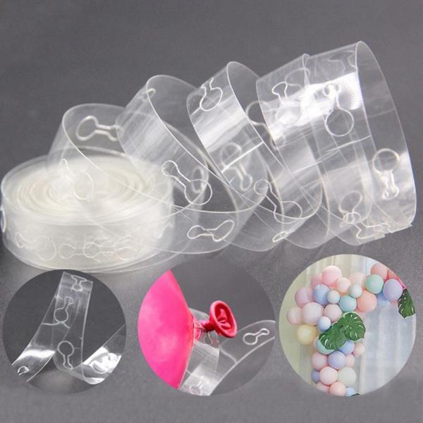 latex, Chain, balloonchain, birthdaypartysupplie