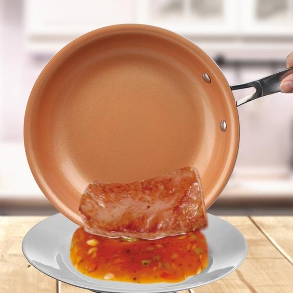 Copper, Cooking, Baking, nonstick