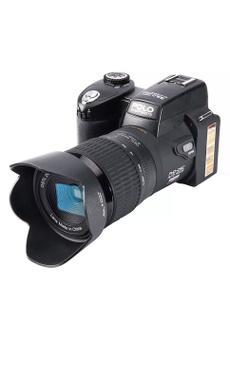 Flashlight, kamery, DSLR, macchinefotografiche