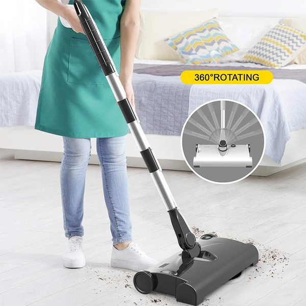 Dust Cleaner Floor Cleaning Machine