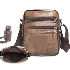 Shoulder Bags, Bags, leather, leather bag