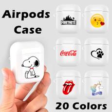 case, airpodscover, Moda, Earphone