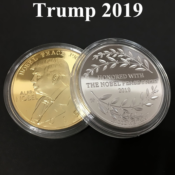 coinscollection, collectibletoy, trump, Gifts
