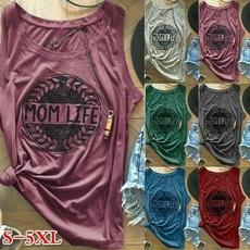 Women Vest, Vest, Fashion, Cotton T Shirt