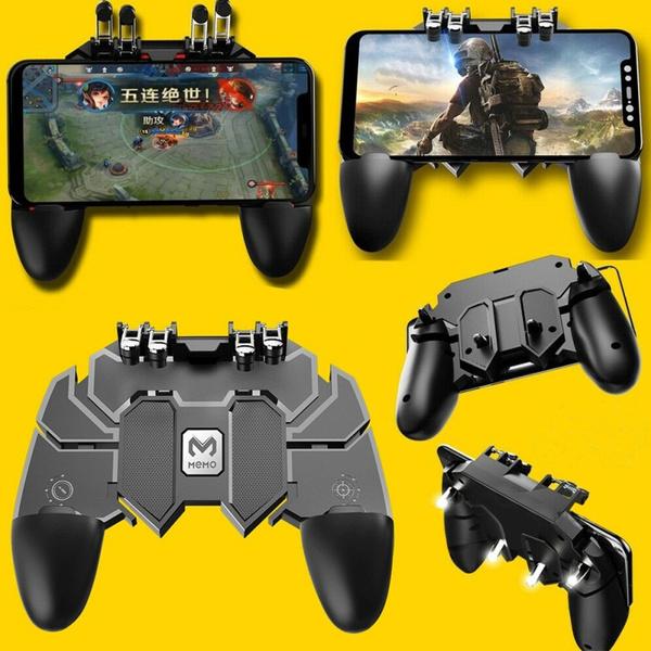 pubg mobile iphone controller
