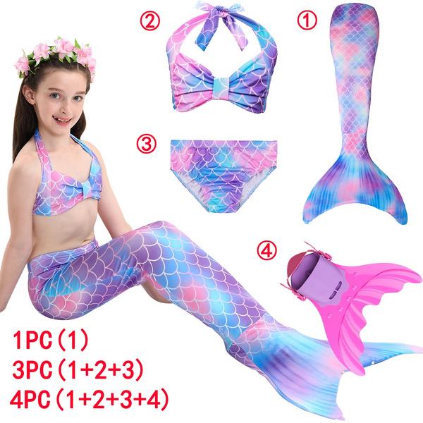 kids, swimwear for girls, Swimming Costume, Girls swimsuits