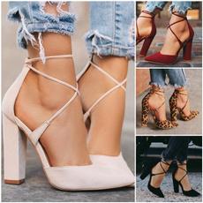 dress shoes, Fashion, Spring Shoe, Lace