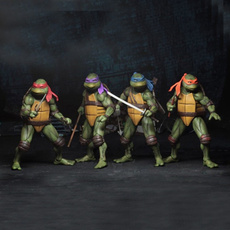 exclusive, Toy, tmnt, mikey