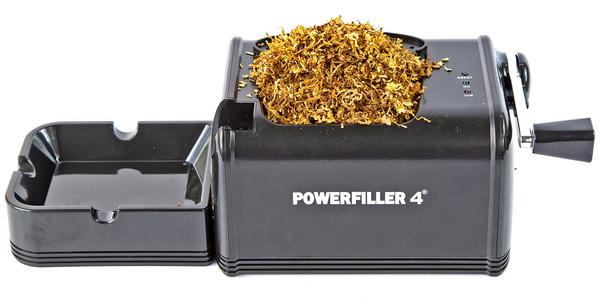 elektrische zigarettenstopfmaschine