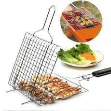 Grill, Cooking, Home Decor, camping