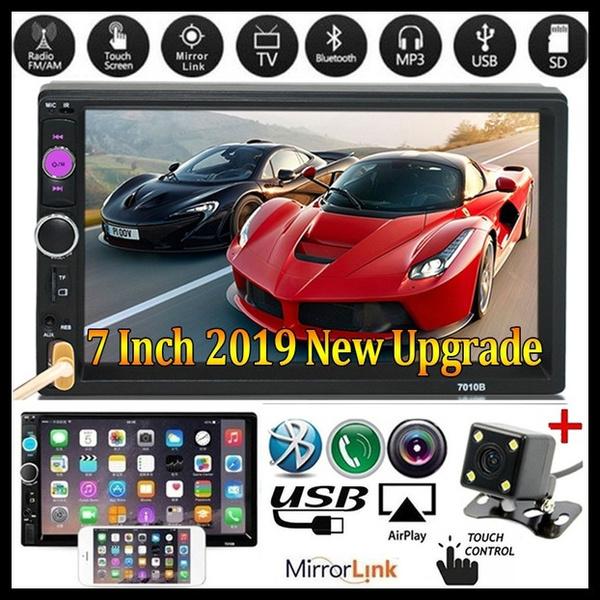 Car Mp5 Player 7012b Software Update
