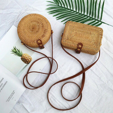 Summer, summerbeach, handwoven, beachbag