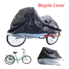 Polyester, Outdoor, Bicycle, raincoverprotection