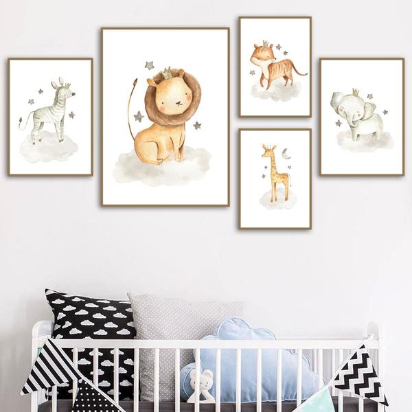 art print, cute, Decor, art