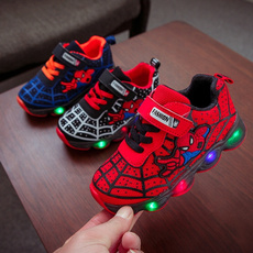 non-slip, ledshoe, Sneakers, luminescence