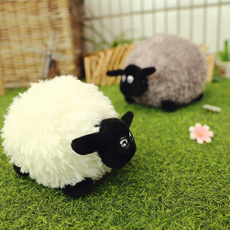 Sheep, Plush Toys, Toy, Gifts