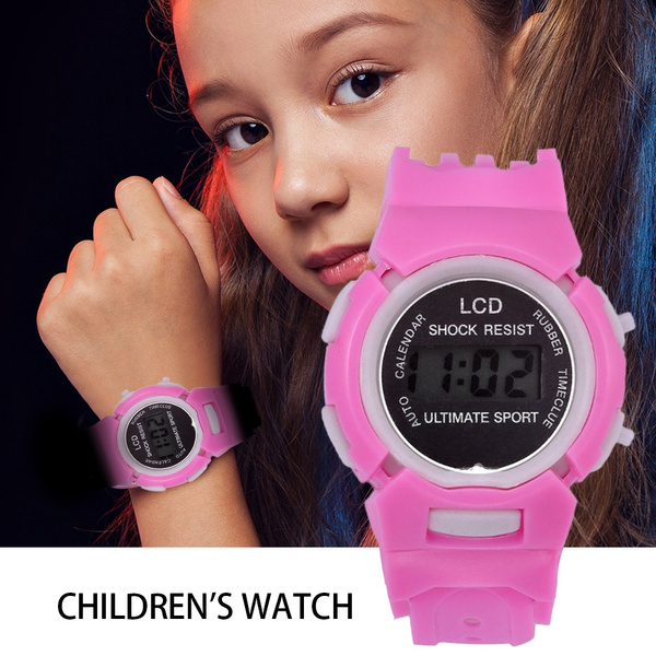 kidswatch, Toy, Boy, Electronic watches