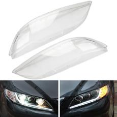 headlightcover, carpart, Cover, headlightcoverformazda6