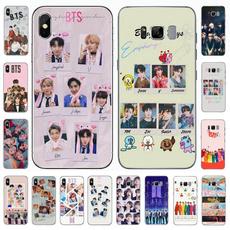 IPhone Accessories, case, TPU Case, btskpop